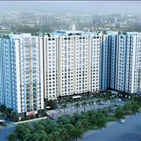 Chung cư Green Mark tại quận 12 mở bán đợt 1 giá chỉ 20 triệu/m2