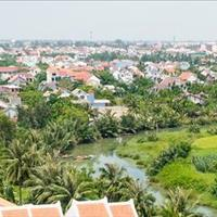 Cần bán bất động sản du lịch - nghỉ dưỡng - yên tĩnh, mát mẻ, trong lành view sông
