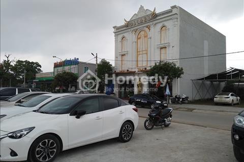 Mở bán 30 lô đất kinh doanh tại Phổ Yên kèm ưu đãi lớn cho người mua sớm nhất