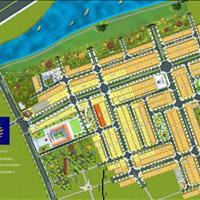 Bán nhanh lô đất đường 10,5m đối diện chợ Khu đô thị Mỹ Gia, Đà Nẵng