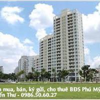 Bán căn hộ Mỹ Phát đường Nguyễn Đức Cảnh Phú Mỹ Hưng giá 5.1 tỷ