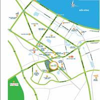 Cần tiền bán nhanh lô góc Khu đô thị New Đà Nẵng City, Hoàng Văn Thái, quận Liên Chiểu