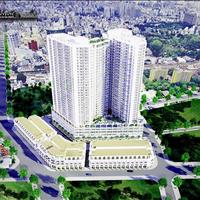 Hot, căn hộ The PegaSuite cao cấp nhất Quận 8, 92m2, chỉ 2.45 tỷ