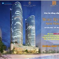 Căn Tổng Thống Beau Rivage Nha Trang – giá chỉ 68tr/m2, ngắm trọn Vịnh Nha Trang ngay trong nhà bạn