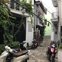 Bán nhà đẹp chính chủ sổ hồng hẻmđường số 30 quậnGò Vấp, ngay ngã tư chợ An Nhơn chỉ 3.1 tỷ
