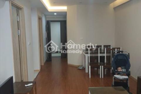 Cho thuê gấp căn hộ cao cấp HD Mon City, 62m2, 2 phòng ngủ, đủ đồ, nhà đẹp 12 triệu/tháng