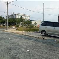 Bán nhà mặt phố gần Tỉnh lộ 8 Củ Chi - Đức Hòa, Long An, diện tích 60m2, giá 1 tỷ