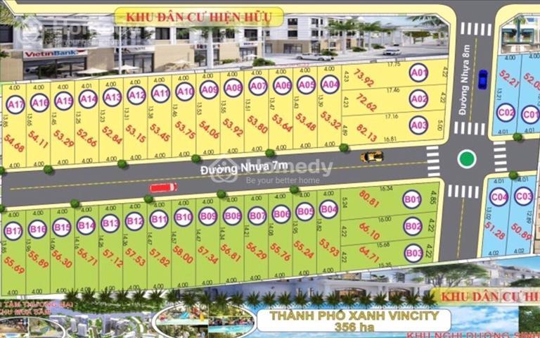 Mở bán dự án đường 21 Nguyễn Xiển, liền kề công viên VinCity Quận 9