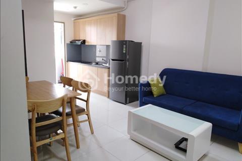 Cho thuê căn hộ Sky 9, 74,25m2, 3 phòng ngủ, 2wc mới bàn giao giá chỉ 7 triệu/tháng