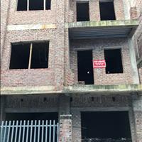Bán căn nhà liền kề 129D Trương  Định Complex