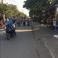 Bán lô đất sổ riêng mặt tiền đường lớn khu dân cư sầm uất đối diện KCN kế bên chợ tiện ở kinh doanh