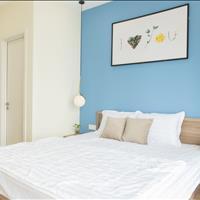 Cho thuê căn hộ Millennium 3 phòng ngủ full nội thất 30tr, không nội thất 25tr/tháng, Bến Vân Đồn