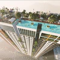 Căn hộ sở hữu vĩnh viễn gần biển Trần Phú - chỉ từ 1 tỷ/căn 2 phòng ngủ