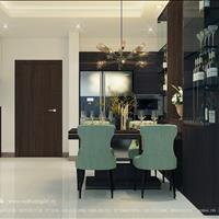 Giá 5,35 tỷ có ngay căn hộ Gold View với diện tích 117m2, 3 phòng ngủ, 2WC, hoàn thiện cao cấp