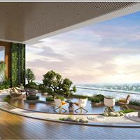 Căn hộ cao cấp quận 7 - rẻ nhất thị trường - 42 triệu/m2 - 2PN view đẹp - Tặng full bếp 250 triệu