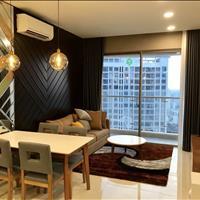 Cho thuê căn hộ Millennium 1 phòng ngủ, có ban công, full nội thất hiện đại tại Bến Vân Đồn, Quận 4
