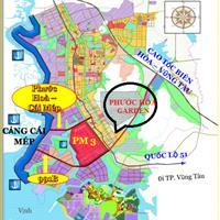 Mở bán dự án Tân Hòa - Phú Mỹ (đường 20m), 100m2