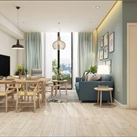 Cơ hội tuyệt vời cho các nhà đầu tư muốn sở hữu căn hộ nội thất 5 sao - trung tâm Nha Trang