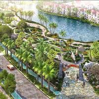 Mở bán 36 nền đất khu đô thị Tân Việt - Nhật, sổ hồng riêng - xem sổ khi xem đất
