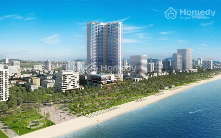 Hưng Thịnh mở bán cặn hộ mặt tiền Thi Sách trung tâm thành phố Vũng Tàu chỉ 20 triệu/m2 CK 3%