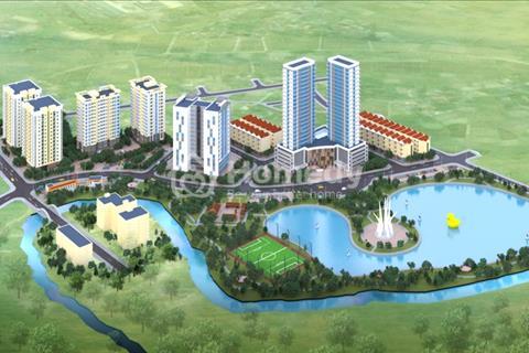 Cơ hội đầu tư, sở hữu căn hộ cao cấp Tbco Riverside
