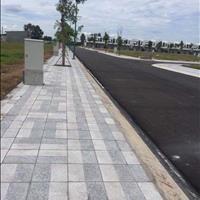 Cần bán nền đất 6x18m, mặt tiền Tân Liêm, thuộc dự án KDC Phong Phú 4 Bình Chánh, 108m2, chỉ 970 tr