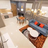 Cho thuê căn hộ Millennium 2 phòng ngủ, đầy đủ nội thất đẹp lung linh tại Bến Vân Đồn, Quận 4