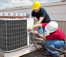 Dịch vụ sửa tủ lạnh - điều hòa