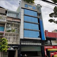 Cho thuê căn hộ Officetel gần quận 4 bao phí quản lí, diện tích từ 80m2