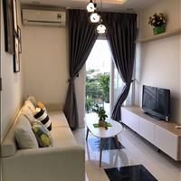 Bán căn hộ nghỉ dưỡng cao cấp Monarchy 2PN view sân vườn cực đẹp không đâu đẹp bằng với giá rẻ nhất