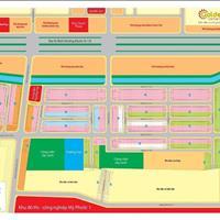 Golden City 2 Bến Cát mở rộng thêm 6ha, khách hàng có thêm 100 lô giá chủ đầu tư chỉ 630 triệu