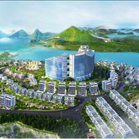 Vị trí vàng - hướng Vịnh Hạ Long - dự án Monaco Halong
