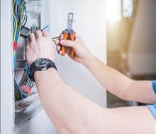 Dịch vụ sửa điện nước Mai Anh
