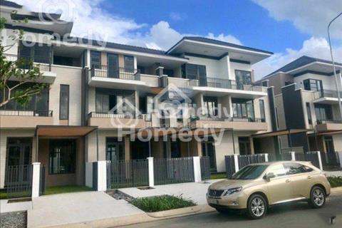 Cho thuê nhà phố Lavila, khu phố hạ tầng hoàn chỉnh, cực kỳ thoáng mát