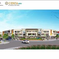 Nhận đặt giữ nền sớm nhất dự án Centa City Hải Phòng khu đô thị Bắc sông Cấm Vsip