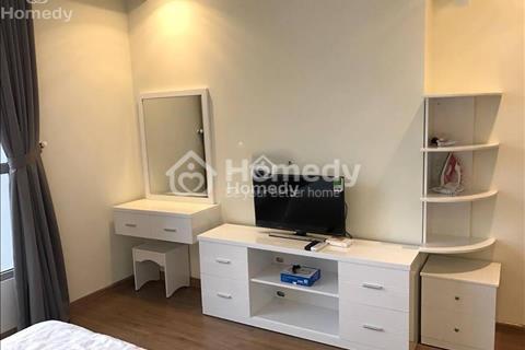 Căn hộ Indochina, Quận 1, 90m2, 3 phòng ngủ, 2WC, nội thất full, giá 20 triệu/tháng
