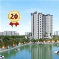 Căn Hộ Cao Cấp Green Mark - Trung Tâm Hành Chính Quận 12 - MT Lê Thị Riêng, giá chỉ từ 20triệu/m2