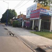 Bán đất khu dân cư Bình Chánh, Trịnh Quang Nghị, Phong Phú, sổ hồng, giá 480 triệu/nền