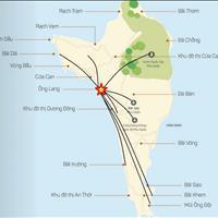 Movenpick Phú Quốc cam kết lợi nhuận 100%, chiết khấu 25% vào giá bán, đầu tư chỉ từ 1 tỷ