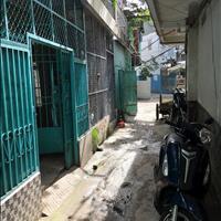 Bán nhà 1 trệt 1 lầu hẻm Bạch Đằng, Bình Thạnh