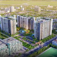 Căn hộ Cộng Hòa Garden với giá chỉ 1,9 tỷ căn 2 phòng ngủ view trực diện sân bay Tân Sơn Nhất