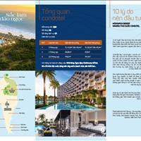 Mở bán chính thức dự án Movenpick Resort Waverly Phú Quốc - Cam kết LN 85/15, tối thiểu 100%/10 năm
