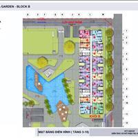 Chỉ với 380tr ( 20% ) sở hữu ngay căn 2 PN 58m2 Cộng Hòa Garden view trực diện sân bay Tân Sơn Nhất