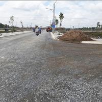 Dự án đất nền mặt tiền đường 45m, gần trung tâm thương mại, gần trường, giá chỉ 455 triệu