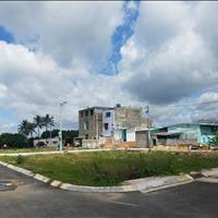 Đất nền ngay trung tâm thành phố Bà Rịa, mặt tiền đường 45m, giá rẻ chỉ 455 triệu, có trả góp