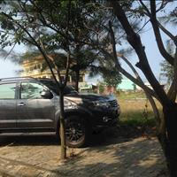 Bán đất dự án ngay FPT, Cocobay, trung tâm nghỉ dưỡng Resort 5 sao Nam Đà Nẵng