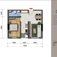 Bán căn hộ gần đường Lê Đức Thọ chỉ 990 triệu/căn, sát bên Ủy ban Nhân dân quận 12