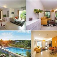 Bán căn hộ chung cư Rừng Cọ khu đô thị Ecopark, Văn Giang, Hưng Yên, 71m2, giá 1.6 tỷ  bao phí