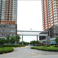 Bán gấp căn Dragon Hill 1, 122m2, 3 phòng ngủ, tầng cao view Phú Mỹ Hưng, giá rẻ không ngờ