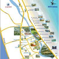 Cơn sốt đất nền khu đô thị Mỹ Gia, Điện Ngọc, sau lưng Cocobay, hạ tầng hoàn thiện 85%
